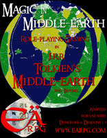 "Version ""y"" of Magic in Middle-earth d20 3.5 Now Available"